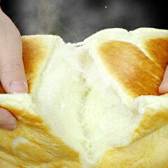 兵庫県のパン屋さん「あんじゅ」から卵・添加物不使用!ふんわりモッチモチの天使の食パンを入...