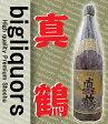 真鶴 (まなづる)25°1800ml 【万膳酒造】〜萬膳と同蔵〜