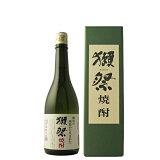 獺祭焼酎 39度 720ml 【粕取焼酎/山口県/旭酒造】