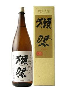 【精米歩合39%という一万円クラスのお酒に匹敵するハイスペック】獺祭〔だっさい〕 磨き三割...