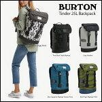 【BURTON】Tinder25LBackpack110161