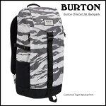 【BURTONbag】バートンバッグChilcoot26LBackpack16360107100CASTLEROCKTIGERRIP