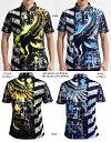 【SSOSIO 新作お取り寄せ】 ソシオSST-52130(Men's)SST-72130(Ladie's) ジップアップハイネック ボウリングシャツ