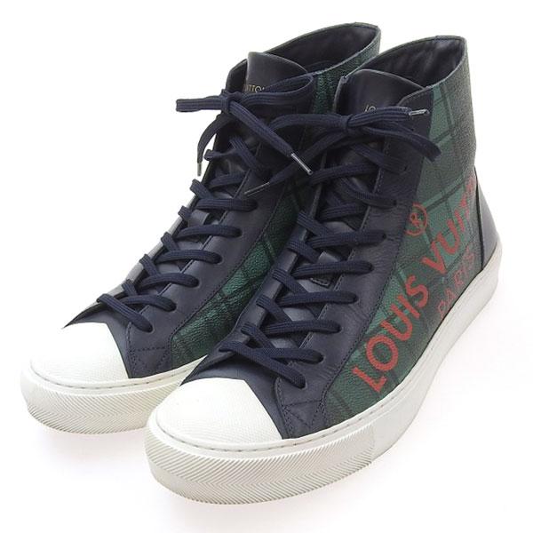メンズ靴, スニーカー B LOUIS VUITTON 7 19AW 1A5H1V
