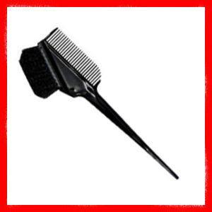 【送料無料】サンビー ヘアダイブラシ黒毛 K-60各色指定【代引不可】