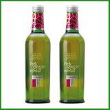 【送料無料】英国生まれのハーブドリンク《ソーンクロフトハーブコーディアル》ピンクジンジャー容量:375ml(2個セット)【美容飲料】