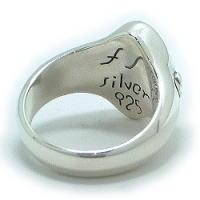 クロスリング(指輪)*FREESTYLE(フリースタイル)【送料無料、決済手数料無料】