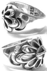 ブロッサムシルバーリング(指輪)*Gaudi(ガウディジュエリー)【送料無料、決済手数料無料】