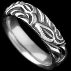 ラブバイトシルバーリング(指輪)*LONEONES(ロンワンズ)【送料無料、決済手数料無料】