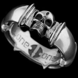 サードアイシルバーリング(指輪)*LONEONES(ロンワンズ)【送料無料、決済手数料無料】