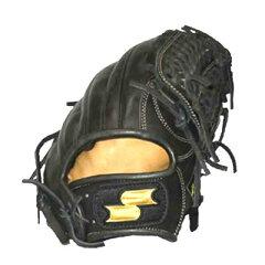 エスエスケイ(SSK) 70%OFF 「BFJシリーズ」硬式内野手用グラブ BFG15 ブラック