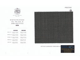 ARTHUR HARRISON Y.N.B. × J.PRESS パターンメイド スーツ B体 グレナカートチェック スーツ グレー 2021年春・夏 3週間程度 NEW AUTHENTICモデル ゆったり B4〜B8
