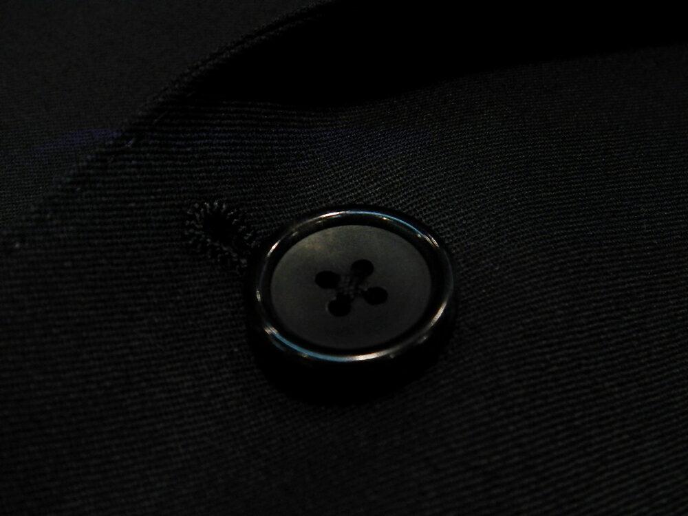 J.PRESS ハイランドペピンメリノ エレガンスツイル 3ピース スーツ ブラック 2釦&センターベント 2019年春・夏モデル 新定番 CLASSICS 2Bモデル 3シーズン対応 ベスト付き あす楽対応 ニュースタイル