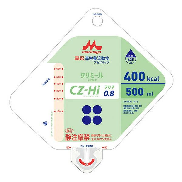 介護食, 流動食  CZ-Hi0.8 400kcal 500ml16 2