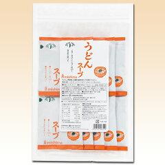 三島のうどんスープ 8g×10食入【低たんぱく食品】【腎臓病食】