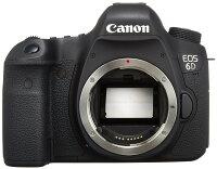 キヤノンCanonデジタル一眼レフカメラEOS6DボディEOS6D-BODY