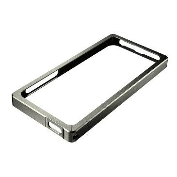 アイ・オー・データ機器 iPhone 5c用アルミ削り出しバンパー ブラック ISC-IP5C/ABK