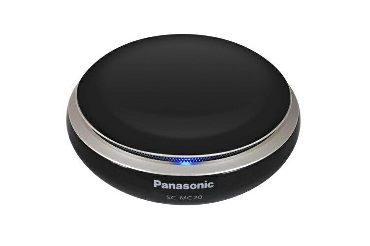 令和 新元号記念 sale   あす楽  パナソニック ポータブルワイヤレススピーカーシステム ブラック SC-MC20-K