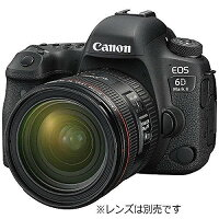 CanonEOS6DMarkBody