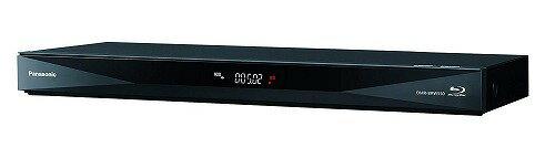 パナソニック500GB2チューナーブルーレイレコーダー4Kアップコンバート対応おうちクラウドDIGADMR-BRW550