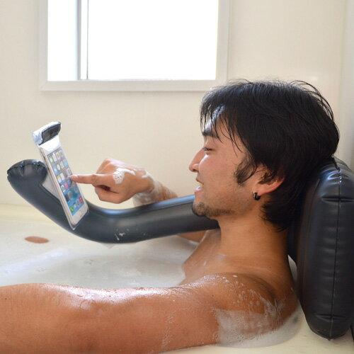 サンコー『お風呂でもちょっと持って手!(ARPLL84)』