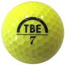 12個セット TOBIEMON 2ピース カラーボール メッシュバック入り イエロー TBM-2MBYX12 3