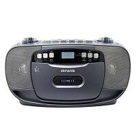 CDラジカセ ワイドFM対応 アイワ CSD-30