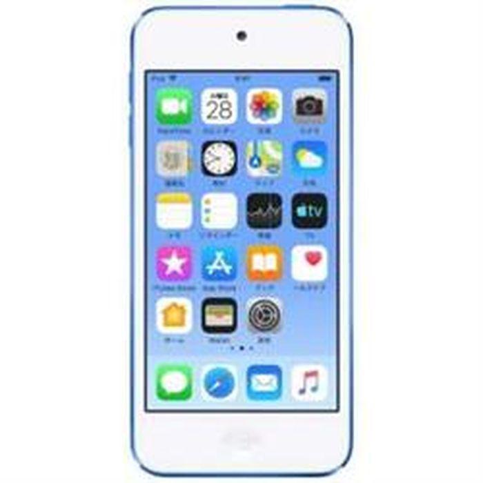 ポータブルオーディオプレーヤー, デジタルオーディオプレーヤー 2019 7 APPLE iPod touch 32GB Apple MVHU2JA