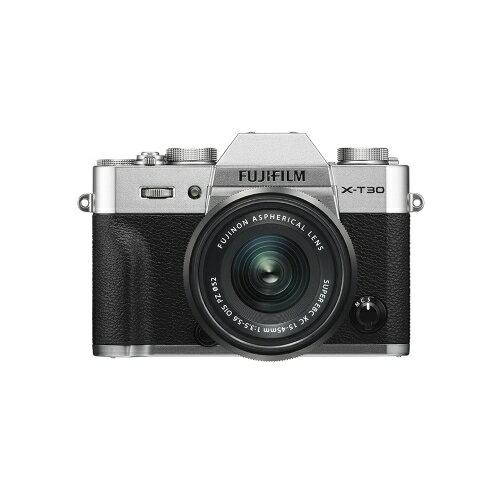 デジタルカメラ, ミラーレス一眼カメラ  FUJIFILM FX-T30LK-1545-S