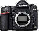 Nikon デジタル一眼レフカメラ D780 ボディ ブラック