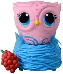 ●タカラトミー(TAKARA TOMY) オムニボット(Omnibot) とんで!オウリー ドリーミーピンク