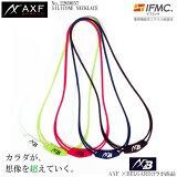 AXFアクセフ2269057シリコンネックレスベルガードコラボ商品IFMC.(イフミック)【B-ONE】