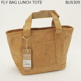FLYBAGBUS309LUNCHTOTEフライバッグランチトートFLYTRYBAG【B-ONE】