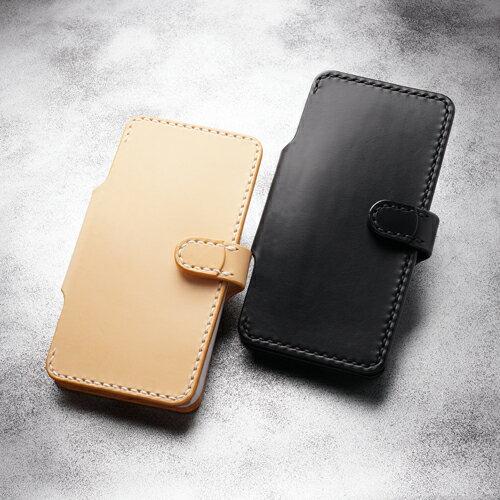 手帳型 iPhone 6 Plus、6s Plus用レザーケース Aタイプ【iPhone 6 Plusケース/iPhone6 Plusケース...