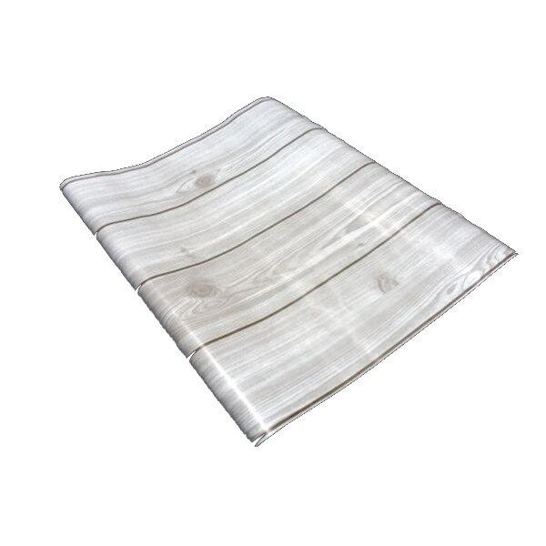 インテリアシート 板壁風ホワイト