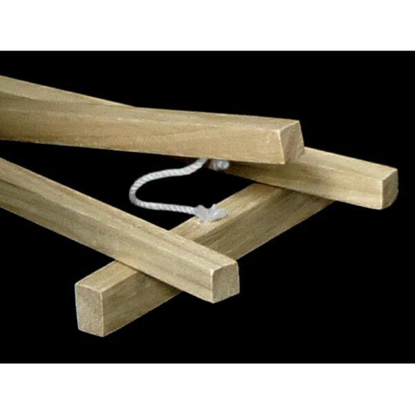イーゼル 木製 Mサイズ