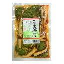 こごみ笹竹(ラー油味)