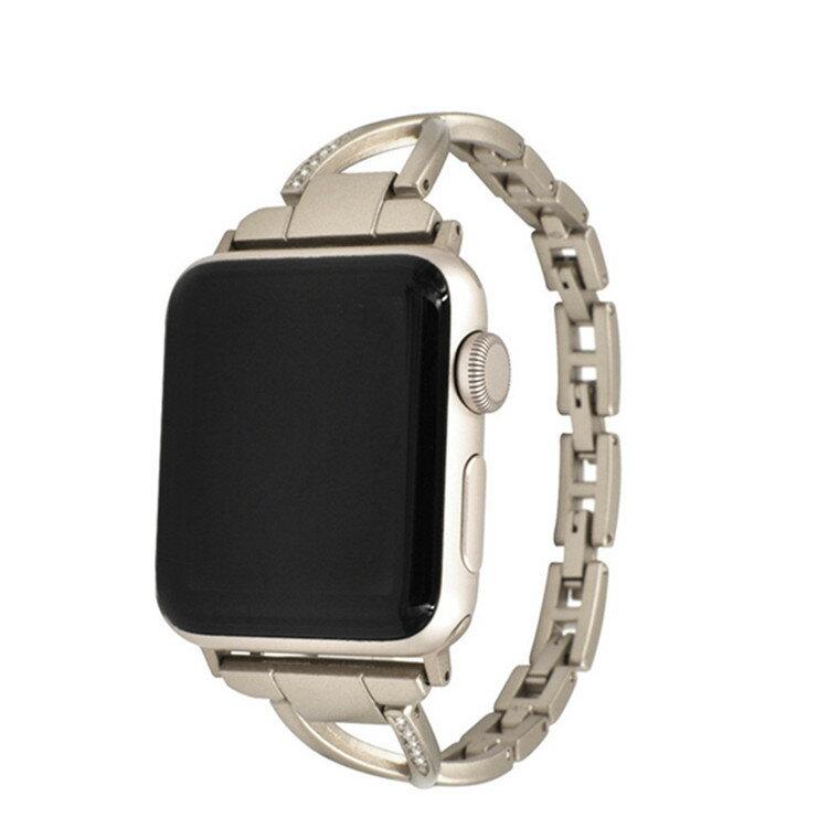 Apple Watch 38mm 42mm バンド iwatchベルト アップルウォッチ 耐久性 錆びにくい  高級 合金バンド 金属ベルト ベルト 耐久性優れ 腕時計バンド 38mm用 42mm用 高級感 iwatchアクセサリー AppleWatch 腕時計ベルト