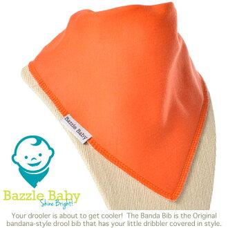 作為Bazzle Baby打扮的印花大手帕樣子♪以及稻草或者棉布泰國(Carrot bandabibu)