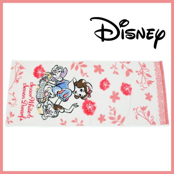 【ディズニー】白雪姫ドリーミーホレスト【フェイスタオル】白雪姫と七人のこびとプリンセスグッズバスタオルハンドタオルスポーツタオルバスタオルディズニーバッグ・小物・ブランド雑貨ドリーミー【Disneyzone】