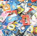 送料無料 シューバッジ 10個セット 福袋 2020 いろいろ入ってお得 キッズシューズ crocs クロックス ジビッツ ディズニー ルーニーテューンズ ワンピース トミカ キャラクター シューズ バッジの商品画像