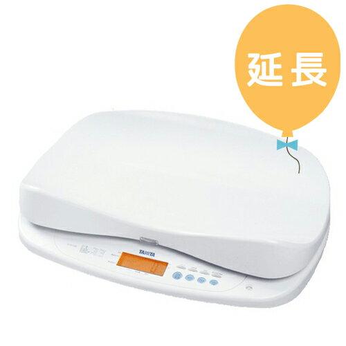 【レンタル延長1カ月】タニタ 高精度デジタルベビースケール 1g表示 s133