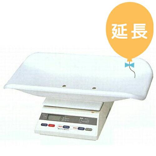 【レンタル延長1カ月】タニタ デジタルベビースケール2g表示  s131