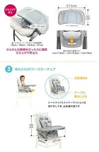 【新品レンタル2カ月】カトージJoie6in1ハイチェアマルチプライ往復送料無料!