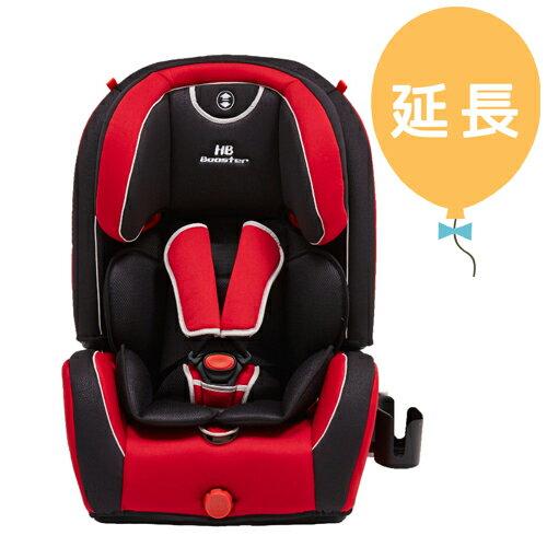 【レンタル延長1カ月】日本育児 ハイバックブースター EC3 ワインレッド