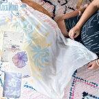 【送料無料】ココムーン バンブー スワドル Coco Moon Swaddle 出産祝い ギフト ガーゼ 夏