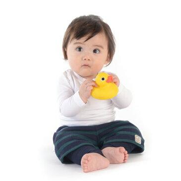 【定形外送料200円OK♪】Sassy(サッシー)ソフトダッキーラバーダッキー あひる お風呂 おもちゃ