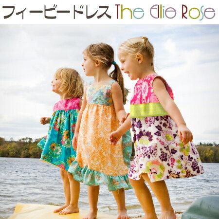 ベビー服・ファッション, ワンピース The Ellie Rose