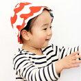bananalatteベビー帽子おやすみきんぎょMサイズ【ネコポス】