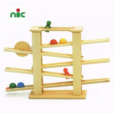 ニック ニックスロープ nic社 NIC スロープのおもちゃ ロングセラー玩具